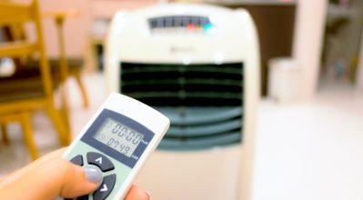 Air Cooler: Τι είναι και γιατί αξίζει ν' αγοράσεις ένα αυτό το καλοκαίρι!