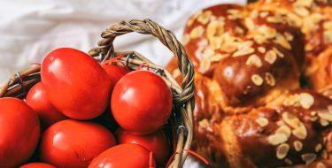 Τι μπορείς να κάνεις με τα πασχαλινά αυγά και τα τσουρέκια που περίσσεψαν