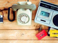 9 πράγματα του παρελθόντος που αντικατέστησε η τεχνολογία