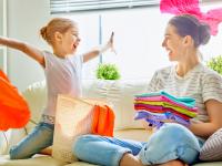 Πλύσιμο ρούχων κι ευαίσθητο δέρμα: Τι πρέπει να προσέχεις!