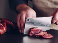 Ψωνίζοντας μοσχαρίσιο κρέας
