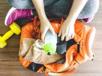Πέντε tips για να πλένεις σωστά τα αθλητικά σου ρούχα