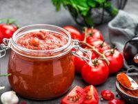 Φτιάξε σπιτική σάλτσα ντομάτας