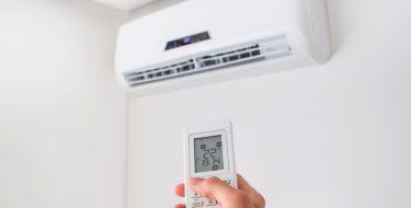Πώς λειτουργεί το κλιματιστικό σε ακραίες καιρικές συνθήκες