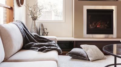 Έξυπνοι κι οικονομικοί τρόποι για να κρατήσεις ζεστό το σπίτι σου το χειμώνα!