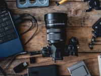 Πώς να επιλέξεις τον κατάλληλο φακό για την DSLR, ή τη Mirrorless σου