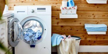 Πλυντήρια με λειτουργία ατμού: «Φρέσκαρε» ή απολύμανε τα ρούχα σου και γλίτωσε χρόνο απ' το σιδέρωμα!