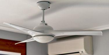 Ανεμιστήρες οροφής Vs. δαπέδου: Κάνε τη σωστή επιλογή για τις ανάγκες και το χώρο σου!