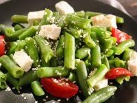 Πράσινα φασολάκια, το καλοκαιρινό πιάτο