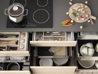 Οι 10 «χρυσοί» κανόνες για να οργανώσεις την κουζίνα σου!