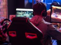 Gaming καρέκλες για να απογειώσεις το παιχνίδι σου!