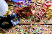 Πώς να οργανώσεις το τέλειο αποκριάτικο πάρτι!