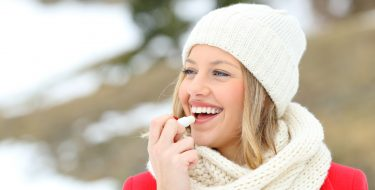 Προστάτεψε το δέρμα σου από το κρύο