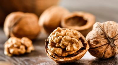Καρύδια για καλή υγεία και… όνειρα γλυκά
