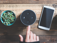 Smart living με τη βοηθό φωνής Alexa