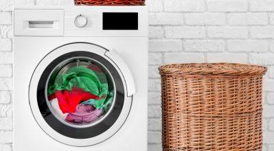 «Πρώτες βοήθειες» για να ξεμυρίσει το πλυντήριο ρούχων σου!