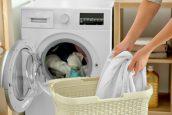 Πλυντήρια ρούχων μεγάλης χωρητικότητας: Τέλος στην άσκοπη κατανάλωση χάρη στο αυτόματο ζύγισμα των ρούχων