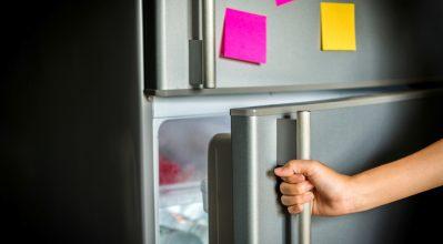 Αυτή είναι η ιδανική θερμοκρασία που πρέπει να ρυθμίσεις το ψυγείο σου!