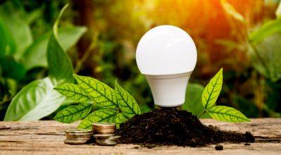 Πώς να εξοικονομήσεις χρήματα από το φωτισμό του χώρου σου!