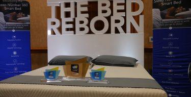 CES 2017: SleepNumber 360 γιατι και τα κρεβάτια μπορούν να γίνουν έξυπνα