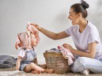 Καλύτερη ζωή με έξυπνη φροντίδα για τα ρούχα σου