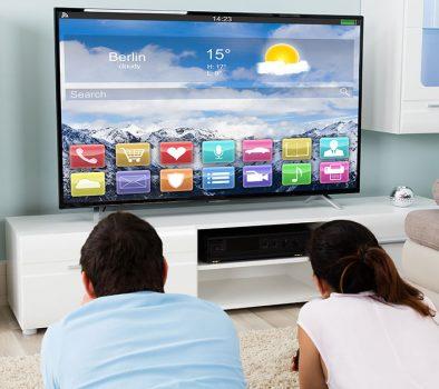 Πλατφόρμες για Smart TV