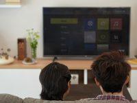 Αξιοποίησε την υβριδική τηλεόραση της smart TV