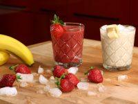 Smoothies  – Γιώργος Τσούλης – Chef στην Πρίζα