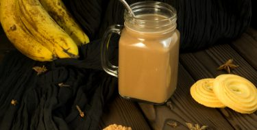 Ζεστά smoothies που σου φτιάχνουν τη διάθεση