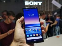 IFA 2019: Η γοητεία του Sony Xperia 5