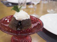Ατομικά Σουφλέ Σοκολάτας – Γιώργος Τσούλης – Chef στην Πρίζα