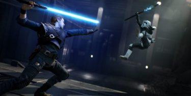 Όλες οι λεπτομέρειες για το Star Wars Jedi: Fallen Order