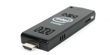 Intel Compute Stick: Ένας υπολογιστής σε 10 εκατοστά!