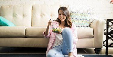 Τα βασικά τρόφιμα για το φοιτητικό σπίτι