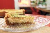 Τάρτα Lime – Γιώργος Τσούλης – Chef στην Πρίζα