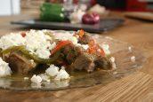 Χοιρινή Τηγανιά  – Γιώργος Τσούλης – Chef στην Πρίζα