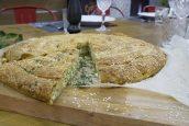Στριφτή Τυρόπιτα – Γιώργος Τσούλης – Chef στην Πρίζα