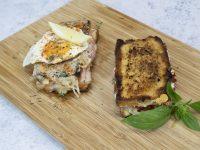 Ζεστά Σάντουιτς – Κουζίνα: Ιστορίες με τον Ανδρέα Λαγό