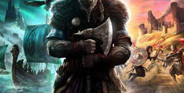 Ανακοινώθηκε το Assassin`s Creed Valhalla