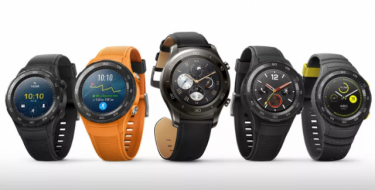 MWC 17: Huawei Watch 2 και Watch 2 Classic, νέα Android Wear 2.0 smartwatches