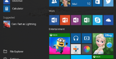 Windows 10 | Το Start Menu επιστρέφει!