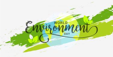 Γιορτάζουμε την Παγκόσμια Ημέρα Περιβάλλοντος υιοθετώντας οικολογικές συνήθειες