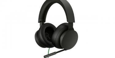 Αυτά είναι τα νέα ενσύρματα ακουστικά για τις κονσόλες της Microsoft