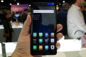 CES 2017: Xiaomi Mi Note 2 με κυρτές πλευρές στην οθόνη
