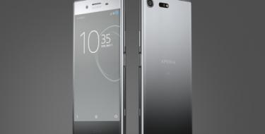 MWC 17: Sony Xperia XZ Premium