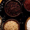 Ποιο ρύζι να διαλέξω;